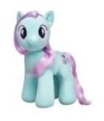 Build a Bear Workshop My Little Pony 38cm Plush Toy Stuffed Animal