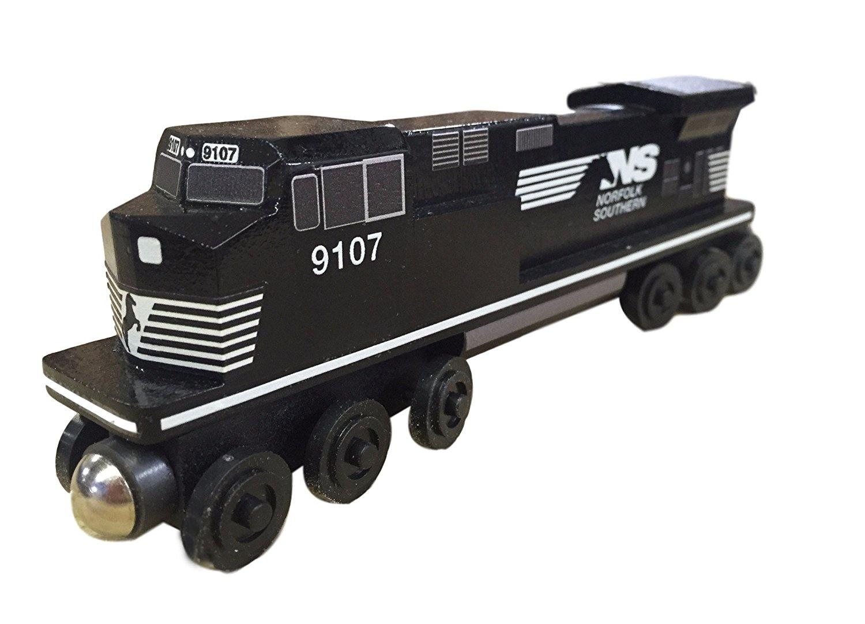 Norfolk Southern C 44 Diesel Engine Toy Train By Whittle Shortline Railroad