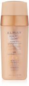 Almay Healthy Glow Makeup & Gradual Self Tan Foundation Makeup, Light/Medium, 1 Fluid Ounce