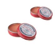 C.O. Bigelow All Purpose Classic Rose Salve Lip Balm, .240ml (22g) Tin, 2 Pack