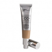 Your Skin but Better CC Cream with SPF 50 Plus (Medium) - 30mls
