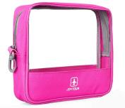 Outdoor peak light Travel make up Bag wash Organiser Toiletry Case Bag