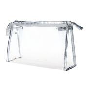 Kingko Clear Cosmetic Bag Waterproof Storage Bag Makeup Bags