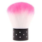 Meicailin Colourful Nail Brush For Acrylic & UV Gel Nail Art Dust Cleaner