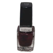 Nail Polish by Isadora 116 Plum