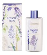 Heathcote & Ivory Lavender Fields Softening Body Cream, 250 ml