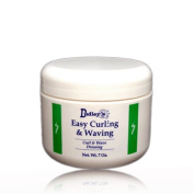Dudley's Easy Curling and Waving Dressing Wax for Unisex, 210ml
