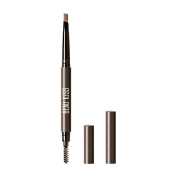 Beau Kiss Sculpting Eyebrow Pencil Waterproof Formula with Eyebrow Brush – 0ml (0.25g)