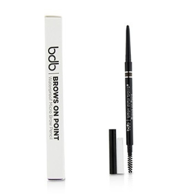 Brows On Point Waterproof Micro Brow Pencil - Taupe, 0.045g0ml