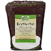 Now Foods Erythritol Powder 100% Pure 1.1kg Thank you to all the patrons We hope that he has gained the trust from you again the next time the service