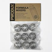 PWODUX Formula Mixers