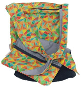Smart Bottoms Haversack Nappy Bag