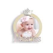 Demdaco Baby Frame, Princess