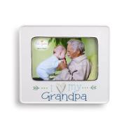 """Demdaco Baby Frame, I """"Heart"""" My Grandpa"""