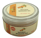 Taashi Face Care Natural Facial Massage Gel With Wild Seabuckthorn - 25ml