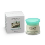 Canaan Minerals & Herbs Dead Sea Moisturising Cream Normal to Dry Skin 50ml 1.7 Fl Oz