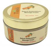 Taashi Natural Seabuckthorn Massage Cream For Brightens Skin - 50ml