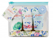 Cath Kidston Patchouli Mint Mini Travel Kit
