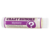 Crazy Rumours, Lip Balm, Mystery, 5ml (4.2 g) by Crazy Rumours