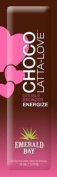 Emerald Bay Choco Latta Love Double Bronzer Energise Tanning Sachet by Emerald Bay