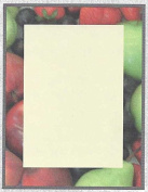 Pack of (72) Fruit labels.