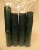 Metallic Green Heat Shrink Capsules