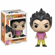 Funko Pop! Animation Dragonball Z Badman Vegeta #158