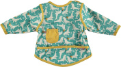Pop-In Bib, Stage 3, Seal Coverall, 6 to 18 Months