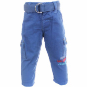 Lee Cooper Pant With Suspenders Baby Boy