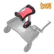 """Lascal Buggy Board """"Saddle"""" Rot"""