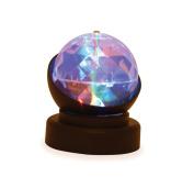 Funtime Kaleidoscopic Prisma Lamp