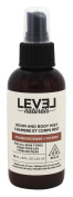 Level Naturals - Room and Body Mist Frankincense + Myrrh - 120ml