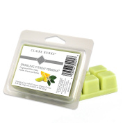 Claire Burke Sparkling Citron Verbena Fragranced Wax Melts