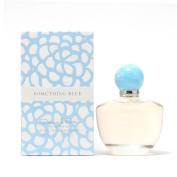 SOMETHING BLUE by OSCAR DE LA RENTA For Women