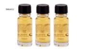 Salerm Biokera Arganology Argan Oil - 3 Vials x 10ml