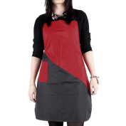 .   Salon Apron,Canserin Professional Salon Haircut Apron Hairdressing Cloth Cape For Barbers Hairstylist