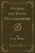 Stories for Young Housekeepers