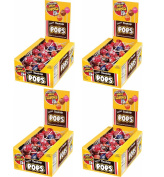 Tootsie Roll Tootsie Pops, Assorted Flavours , 100 Count