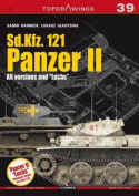 "SD.KFZ. 121 Panzer II. All Versions ""Luchs"""