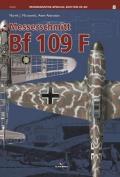 Messerschmitt BF 109F  [Special Edition]