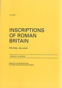 Inscriptions of Roman Britain. 5th Edition