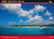 The Seven Seas Calendar 2018