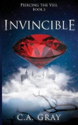 Invincible (Piercing the Veil)