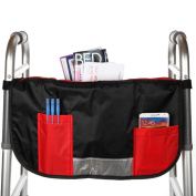 Home-X Walker or Wheelchair Pocket Pouch