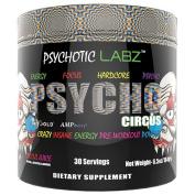 Psychotic Labz Psycho, Circus Juice, 0.3kg
