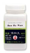 Bao He Wan Citrus & Crataegus Formula & granule
