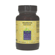 Wise Woman Herbals Hawthorne Solid Extract 120ml