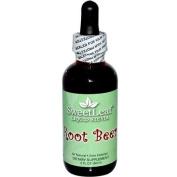 Sweetleaf Stevia Stevia Liq Root Beer