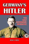 Germany's Hitler
