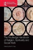 (Routledge International Handbooks)